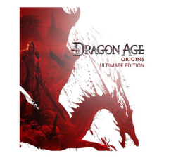 Gra na PC PC Dragon Age Origins (Ultimate Edition incl.) ESD