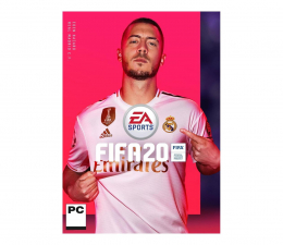 Gra na PC PC FIFA 20 (ENG/PL) ESD Origin