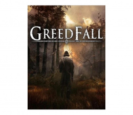 Gra na PC PC GreedFall ESD Steam