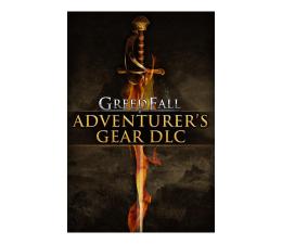 Gra na PC PC GreedFall The Adventurer's Gear Pack (DLC) ESD