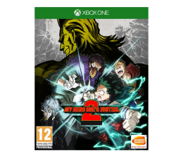 Gra na Xbox One Xbox My Hero One's Justice 2