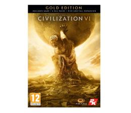 Gra na PC PC Civilization 6 (Gold Edition) ESD Steam