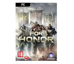 Gra na PC PC For Honor ESD Steam