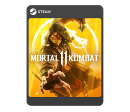 Gra na PC PC Mortal Kombat 11 ESD Steam