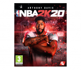 Gra na PC PC NBA 2K20 ESD Steam