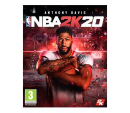 Gra na PC NBA 2K20 ESD Steam