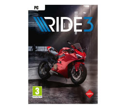 Gra na PC PC RIDE 3 ESD Steam