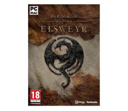 Gra na PC PC The Elder Scrolls Online: Elsweyr ESD Steam