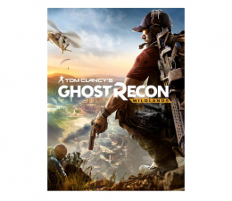 Gra na PC Tom Clancy's Ghost Recon: Wildlands ESD Steam