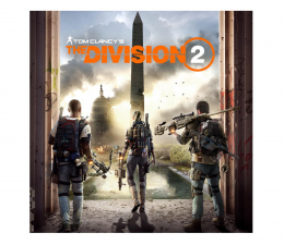 Gra na PC PC Tom Clancy's The Division 2 ESD Uplay