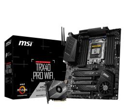 Płyta główna Socket TR4 MSI TRX40 PRO WIFI