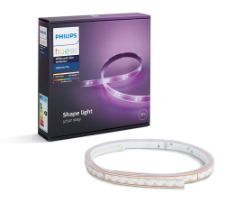 Inteligentna taśma LED Philips Hue White and Color Ambiance Taśma LED (2 metry)