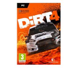 Gra na PC PC DiRT 4 ESD Steam