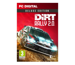 Gra na PC PC Dirt Rally 2.0 (Deluxe Edition) ESD Steam