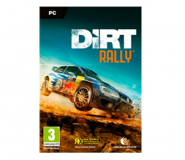 Gra na PC PC DiRT Rally ESD Steam