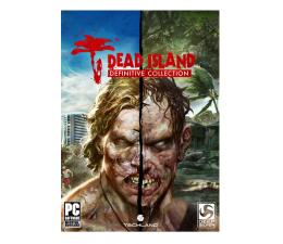 Gra na PC PC Dead Island (Definitive Collection) ESD Steam