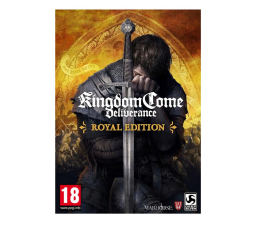 Gra na PC PC Kingdom Come: Deliverance (Royal Edition) ESD