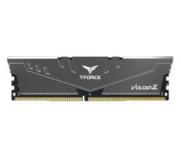 Pamięć RAM DDR4 Team Group 8GB (1x8GB) 3000MHz CL16 T-Force VulcanZ GRAY