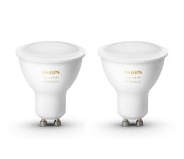 Inteligentna żarówka Philips Hue White Ambiance (2szt. GU10)