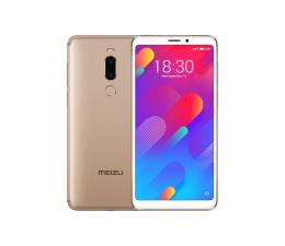Smartfon / Telefon Meizu M8 4/64GB Dual SIM LTE złoty