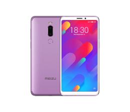 Smartfon / Telefon Meizu M8 4/64GB Dual SIM LTE fioletowy