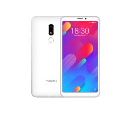 Smartfon / Telefon Meizu M8 Lite 3/32GB Dual SIM LTE biały
