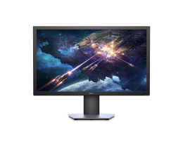 "Monitor LED 24"" Dell S2419HGF czarny"