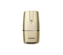 Myszka bezprzewodowa Lenovo YOGA Mouse (złoty)