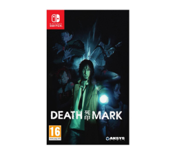 Gra na Switch Nintendo Death Mark