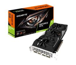 Karta graficzna NVIDIA Gigabyte GeForce GTX 1660 Ti GAMING OC 6GB GDDR6