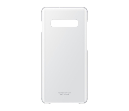 Etui/obudowa na smartfona Samsung Clear Cover do Galaxy S10+