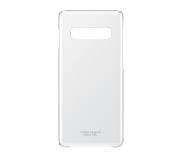 Etui/obudowa na smartfona Samsung Clear Cover do Galaxy S10