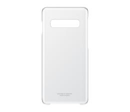 Etui / obudowa na smartfona Samsung Clear Cover do Galaxy S10