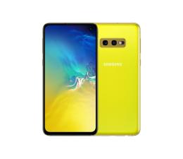 Smartfon / Telefon Samsung Galaxy S10e G970F Canary Yellow