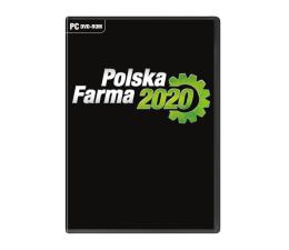 Gra na PC SimFabric POLSKA FARMA 2020