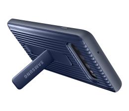 Etui/obudowa na smartfona Samsung Protective Standing Cover do Galaxy S10 czarny