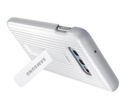 Etui/obudowa na smartfona Samsung Protective Standing Cover Galaxy S10e biały