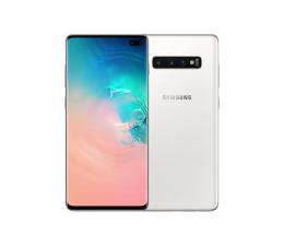 Smartfon / Telefon Samsung Galaxy S10+ G975F Ceramic White 1TB