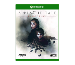 Gra na Xbox One Xbox A PLAGUE TALE: INNOCENCE