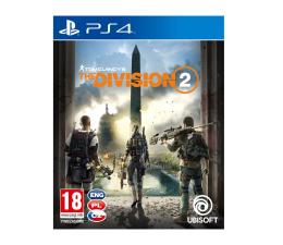 Gra na PlayStation 4 Ubisoft The Division 2