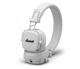 Słuchawki bezprzewodowe Marshall Major III Bluetooth Białe