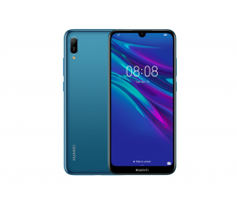 Smartfon / Telefon Huawei Y6 2019 niebieski