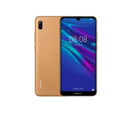 Smartfon / Telefon Huawei Y6 2019 brązowy