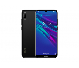 Smartfon / Telefon Huawei Y6 2019 czarny