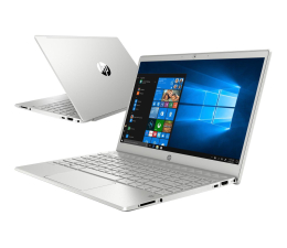 "Notebook / Laptop 13,3"" HP Pavilion 13 i5-8265U/8GB/256/Win10 IPS"