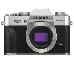 Bezlusterkowiec Fujifilm X-T30 body srebrny