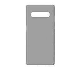 Etui/obudowa na smartfona 3mk Natural Case do Samsung Galaxy S10+ czarny