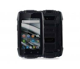 Smartfon / Telefon myPhone Hammer Iron 2 Dual SIM czarny