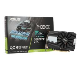 Karta graficzna NVIDIA ASUS GeForce GTX 1660 Ti Phoenix OC 6GB GDDR6