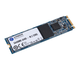 Dysk SSD  Kingston 120GB M.2 SATA SSD A400